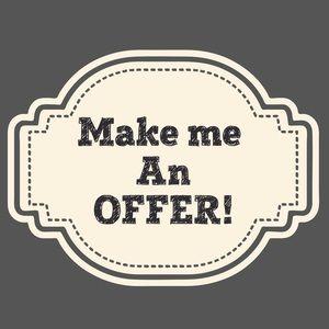 Offer offer offer